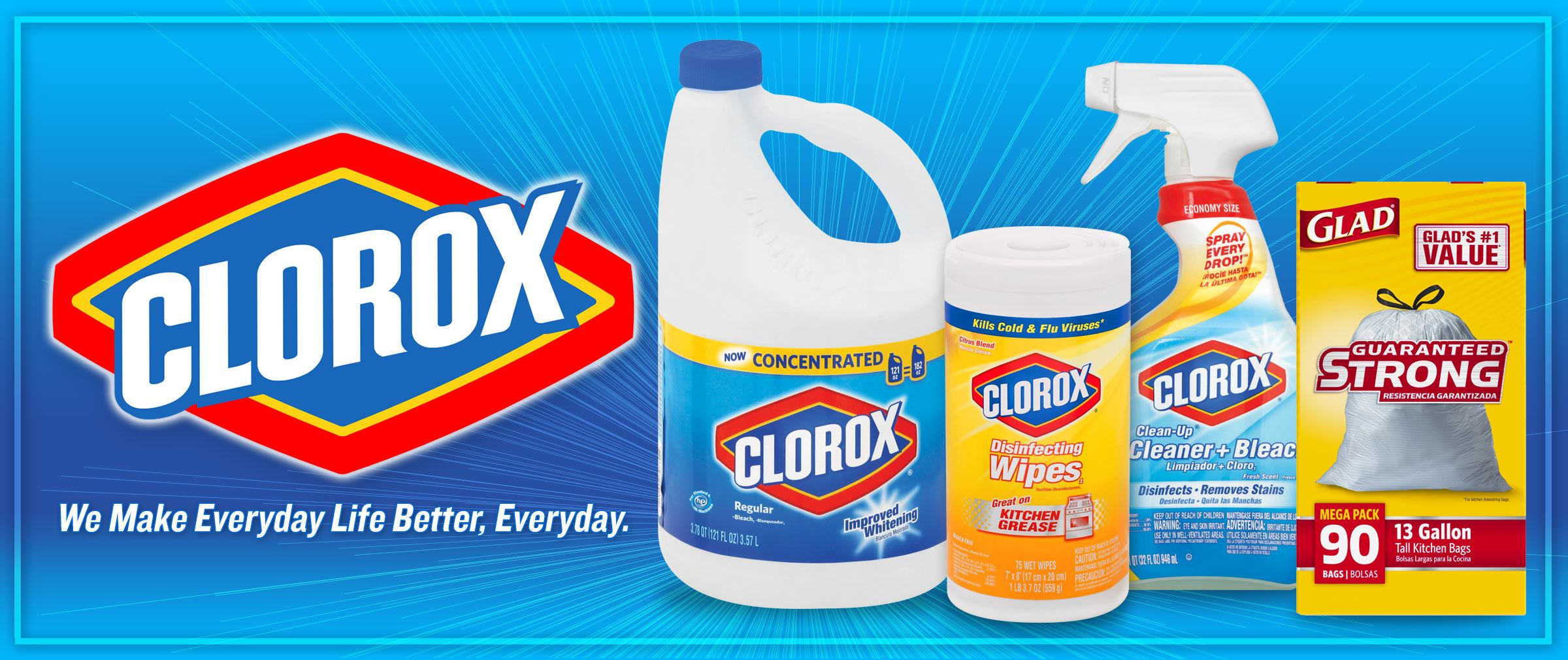 Clorox-webslider
